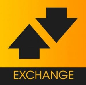Betfair Exchange Logo Icon