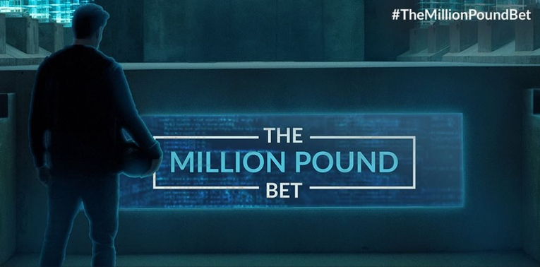 BetVictor Million Pound Bet