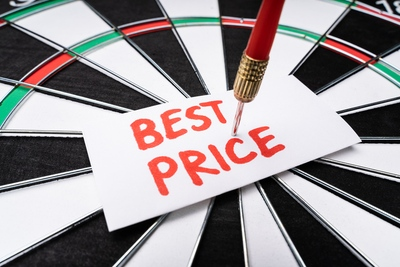 Best Price Bigstock