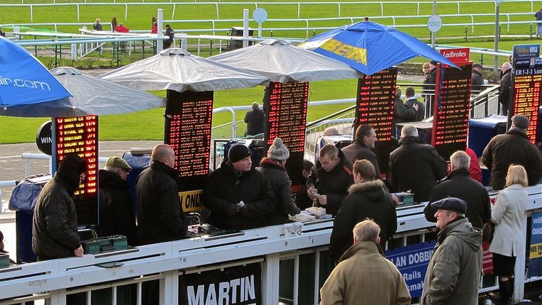Bookies Pitch